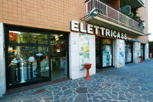 Elettrica88 Via di BRAVETTA